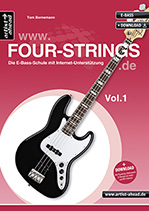 www.four-strings.de - Vol. 2